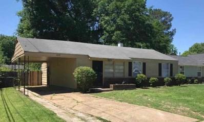 975 Avon Rd, Memphis, TN 38122 - #: 10054299