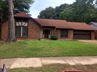 5658 Heartwood Dr, Unincorporated, TN 38135 - #: 10054304