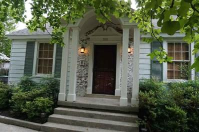 700 Holly St, Memphis, TN 38112 - #: 10054308