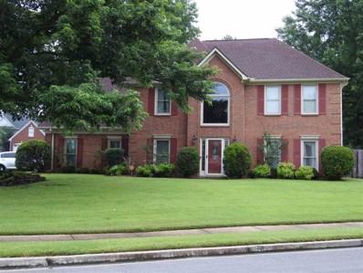 8852 Dewberry Ln, Memphis, TN 38016 - #: 10054356