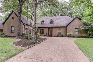 1865 Steeplebrook Cv, Memphis, TN 38016 - #: 10054378