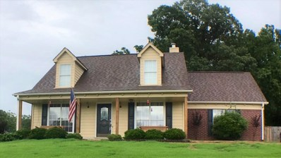 320 Oak Ridge Dr, Oakland, TN 38060 - #: 10054408