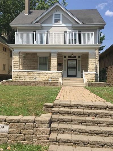 309 N Montgomery St, Memphis, TN 38104 - #: 10054442