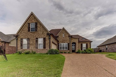 2262 Southern Woods Dr, Unincorporated, TN 38016 - #: 10054453
