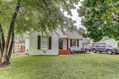 3787 S Swan Ridge Cir S, Memphis, TN 38122 - #: 10054470