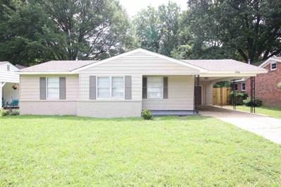 2966 Cherry Rd, Memphis, TN 38118 - #: 10054488