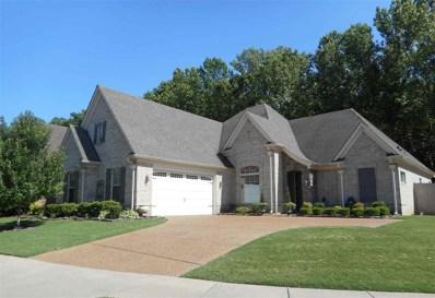 8171 Bartlett Gap Dr, Bartlett, TN 38133 - #: 10054489
