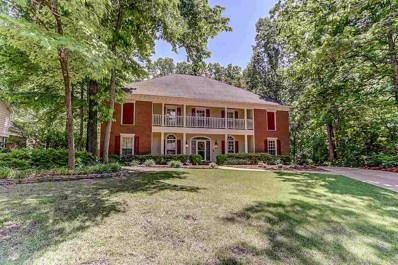 7823 Wood Glen Cv, Memphis, TN 38016 - #: 10054560