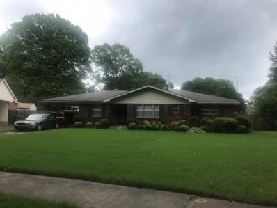 5131 Whiteway Dr, Memphis, TN 38117 - #: 10054587
