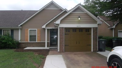 2273 Hometown Dr, Memphis, TN 38133 - #: 10054593