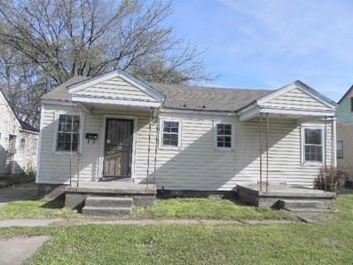 3122 Johnson Ave, Memphis, TN 38112 - #: 10054615
