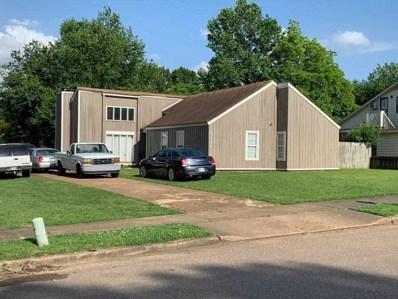 3746 Clarke Dr, Memphis, TN 38115 - #: 10054624