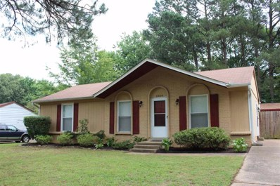 1004 Greencliff Rd, Collierville, TN 38017 - #: 10054670