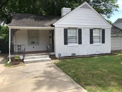 442 N Highland St, Memphis, TN 38122 - #: 10054683