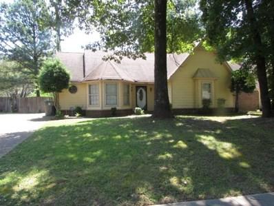 4002 Birch Glen Dr, Memphis, TN 38115 - #: 10054735