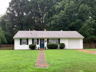 7815 Captain Rd, Unincorporated, TN 38053 - #: 10054753
