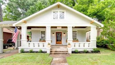 1954 Oliver Ave, Memphis, TN 38104 - #: 10054762