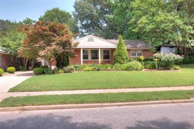 258 Betty Jo Ln, Memphis, TN 38117 - #: 10054784