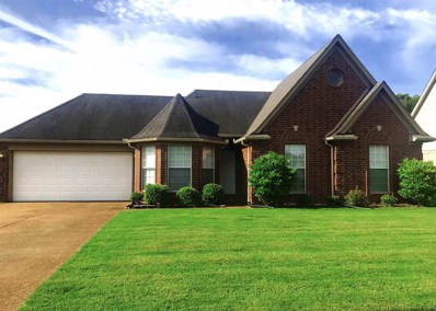 4497 Queen Sinclair Cir, Millington, TN 38053 - #: 10054789