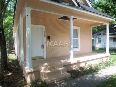 2580 Yale Ave, Memphis, TN 38112 - #: 10054806