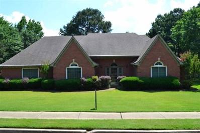 1565 Wood Farms Dr, Memphis, TN 38016 - #: 10054826