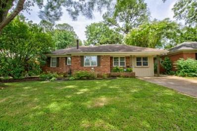 5240 Dorset Dr, Memphis, TN 38117 - #: 10054850