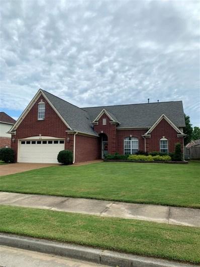 8158 Short Grass Cv, Bartlett, TN 38002 - #: 10054864