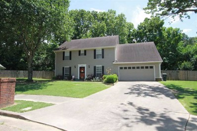 3479 Thistle Cv, Bartlett, TN 38135 - #: 10054868