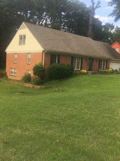 1610 Carol Dr, Memphis, TN 38116 - #: 10054904