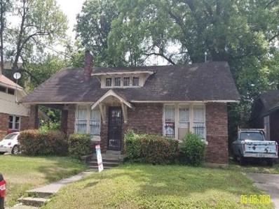 1277 Forrest Ave, Memphis, TN 38104 - #: 10054907