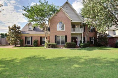 890 Greenway Dr, Collierville, TN 38017 - #: 10054917