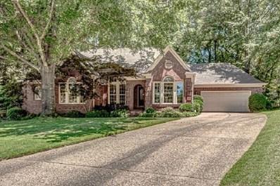 7706 Partridge Woods Cv, Memphis, TN 38016 - #: 10054938