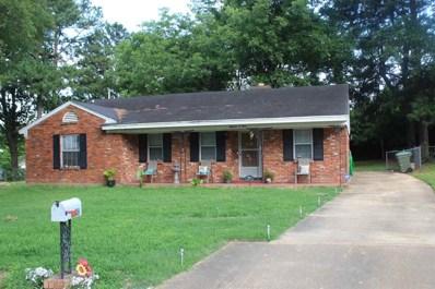 1803 Homedale Ave, Memphis, TN 38116 - #: 10054966