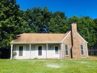 4511 Country Brook Dr, Memphis, TN 38141 - #: 10054968