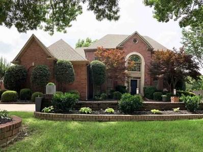 9552 Dogwood Estates Dr, Germantown, TN 38139 - #: 10054985