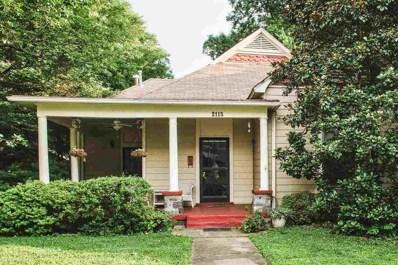 2115 Harbert Ave, Memphis, TN 38104 - #: 10055009