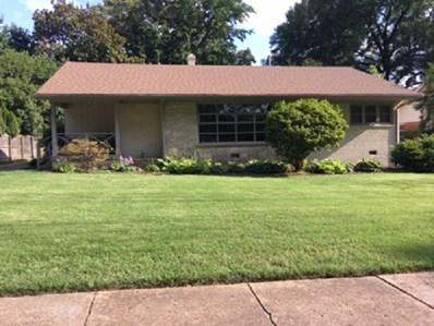 4063 Minden Rd, Memphis, TN 38117 - #: 10055015