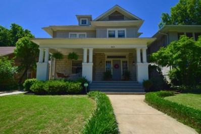 1615 Carr Ave, Memphis, TN 38104 - #: 10055034