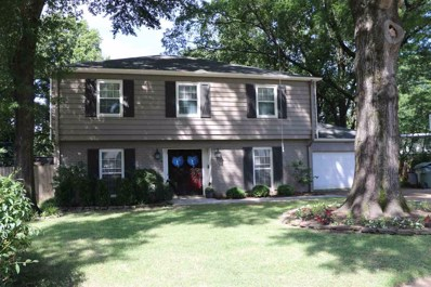 1611 Page Cv, Memphis, TN 38119 - #: 10055105