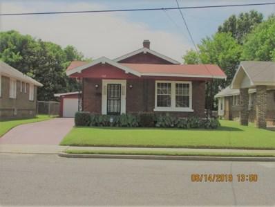 747 N Merton St, Memphis, TN 38112 - #: 10055159