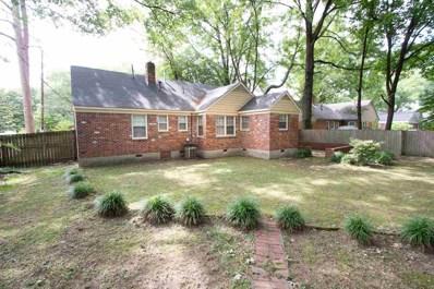 412 N White Station Rd, Memphis, TN 38117 - #: 10055164