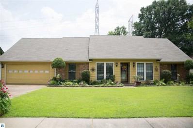 5991 Southampton Dr, Memphis, TN 38119 - #: 10055186