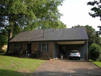4608 Knight Arnold Rd, Memphis, TN 38118 - #: 10055187