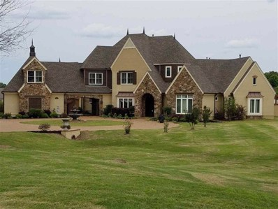 105 Park View Dr, Piperton, TN 38017 - #: 10055188
