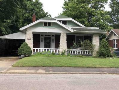 414 N Avalon St, Memphis, TN 38112 - #: 10055212