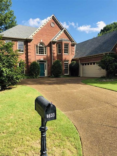8823 Gainesway Dr, Germantown, TN 38138 - #: 10055225