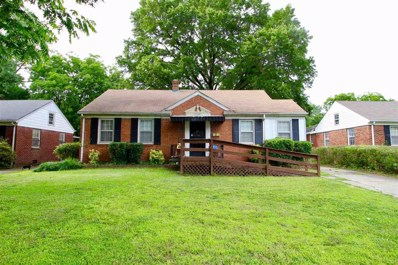 4266 Leatherwood Ave, Memphis, TN 38111 - #: 10055227