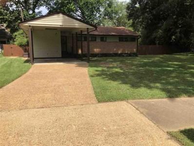 363 Meadowcrest Cir, Memphis, TN 38117 - #: 10055281