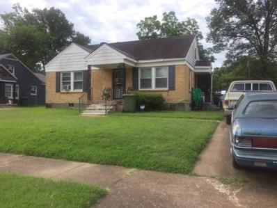 2939 S Radford Rd, Memphis, TN 38114 - #: 10055313
