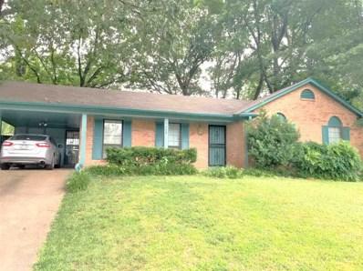 5225 Yale Rd, Memphis, TN 38134 - #: 10055316
